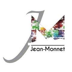 logo du Lycée Jean Monnet