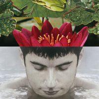 Mélanie Ména Ména (collage numérique)